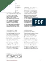 Vida-Nova Brasileira - Sonetos Com Mote Alheio e Outros, De Ariano Suassuna 2