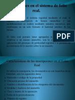 Folio Real