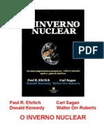 Carl Sagan e Outros - O Inverno Nuclear