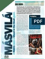 DAMAGE REPORT 007 (pp. 58-59)