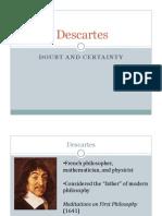 Descartes 1