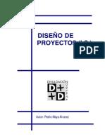 Teoría Diseño de Proyectos