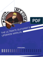 GuitarJamz - Ultimate Guitar Manual