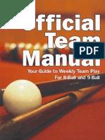 APA Team Manual