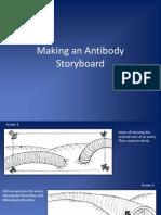 Making an Antibody