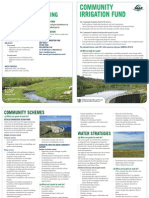 CIF Brochure
