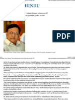 The Hindu _ News _ National...