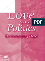24652985 Alice Ormiston Love and Politics Re Interpreting Hegel State University of New York Press(3)