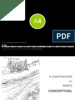 Clase 18042011- Marco Conceptual