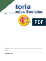 Historia y Ciencias Sociales - 4to Medio