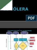 EL CÓLERA PRNCIPAL
