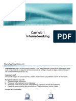 1- Internetworking