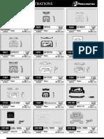 Automotive Clip & Cowl Guide