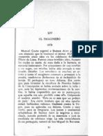 El Imaginero - Manuel Mujica Láinez (cuento)