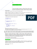 16 - Algoritmos de Busca Em Tabelas - Hash