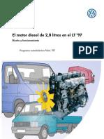 Autodidactico Audi (Inyeccion Directa)