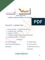 Final Report on Vmuki by Lalit Singh Jodha New Microsoft Office Word Document