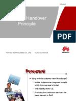 09 Principles of Handover in WCDMA