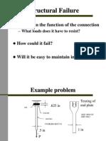 #2 - Structural Failure