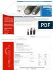Armoured Cables - Manufacturer of Armoured Power Cables and Armoured Electri