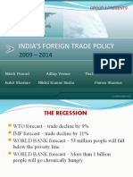 Foreign Trade Ppt