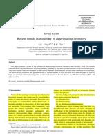2001.Rev.recent Trends in Modeling of Deteriorating Inventory