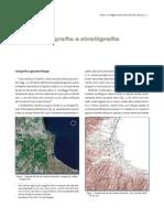 Favella 1 1 Topografia e Stratigrafia