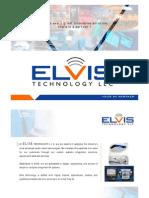 Elvis Tech Profile