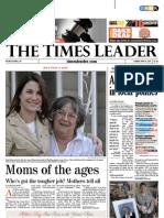 Times Leader 05-08-2011