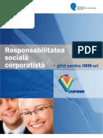 CSR Guide Romania