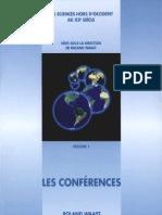 Roland Waast Les sciences hors d'occident au XXe siècle. Volume 1, 1995.