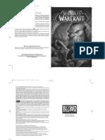 World of Warcraft Manual en español