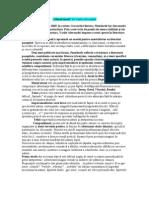 Poezia Pasoptista - Mezul Iernei - Vasile Alecsandri