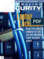 0610 ISM Laptop Lock Down