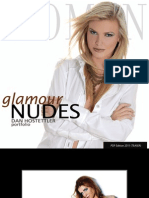 GlamourNudes by Dan Hostettler and StudioPrague - 2011 Teaser