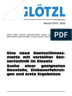 Bericht XXXV 2009 Gesamt R00