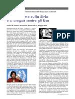 ONU tace su dittatori e accusa democrazie