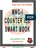 Counter IED Smartbook