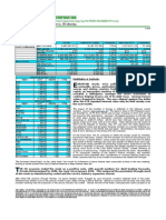 Weekly Report_xvix_may 9 to 13, 2011