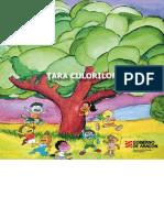 Tara Culorilor Dialog Intercultural Pt Copii