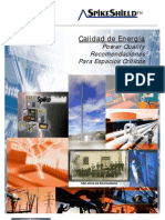 Hubbell Wiring Systems - Calidad de Energia
