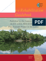 Mangrove Rehabilitation Guide Book