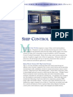 Ship Control Systems