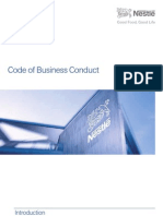Code of Business Conduct En