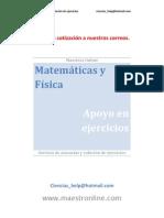 Asesorías en línea (física, matemáticas y mas)