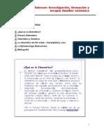 Artículo Gino Cavani - Cibernética 2011