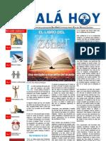 Cabalá Hoy Edicion #10