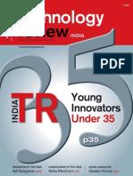 Tri India Tr35 2011