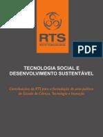 Tecnologia Social e Desenvolvimento Sustentável