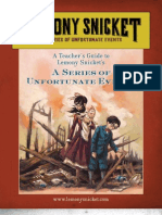 Book of Unfortunate Events